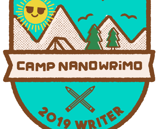 13 days until Camp NaNoWriMo Survival Kit