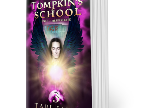 Young Adult Fantasy Book Giveaway