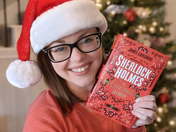 Sherlock Holmes & The Christmas Demon Review