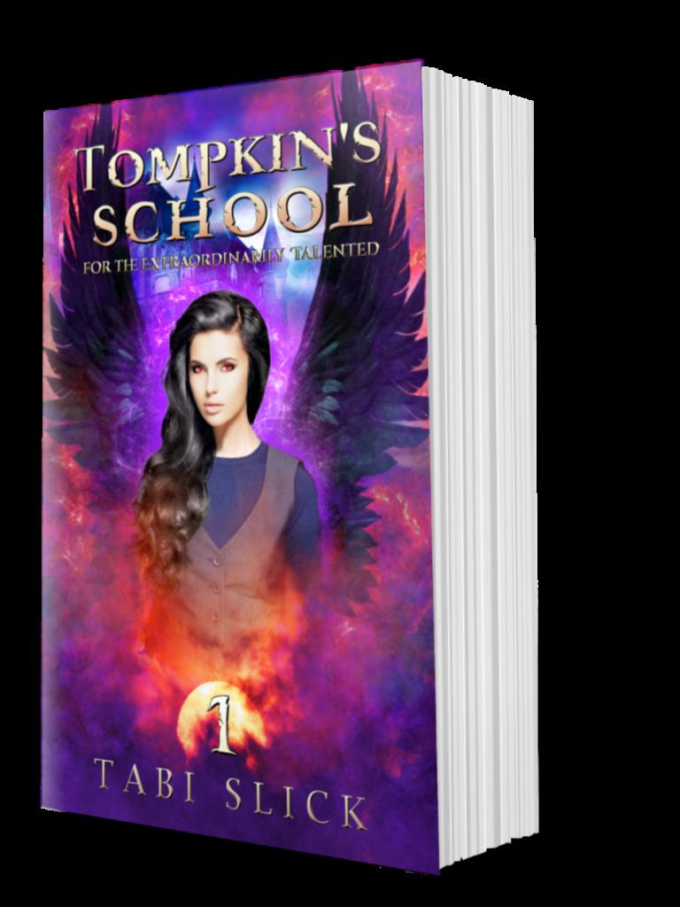 Tompkin's School 1