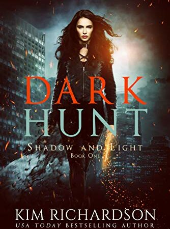 Dark Hunt Review
