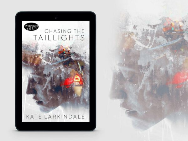 Book Spotlight – Chasing the Taillights